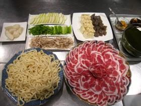 1月の料理教室